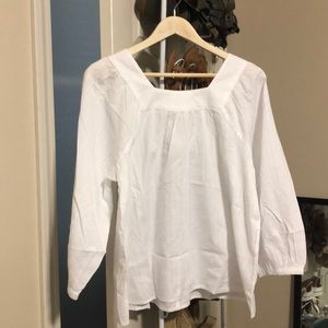 NWT Gap blouse